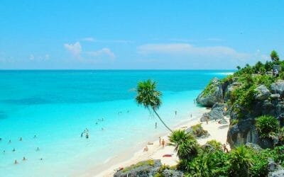 The 15 Best Beaches in Mexico You Must Visit