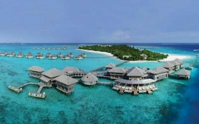 The 11 Best Maldives Resorts on Water