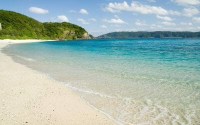 The 15 Best Beaches in Okinawa