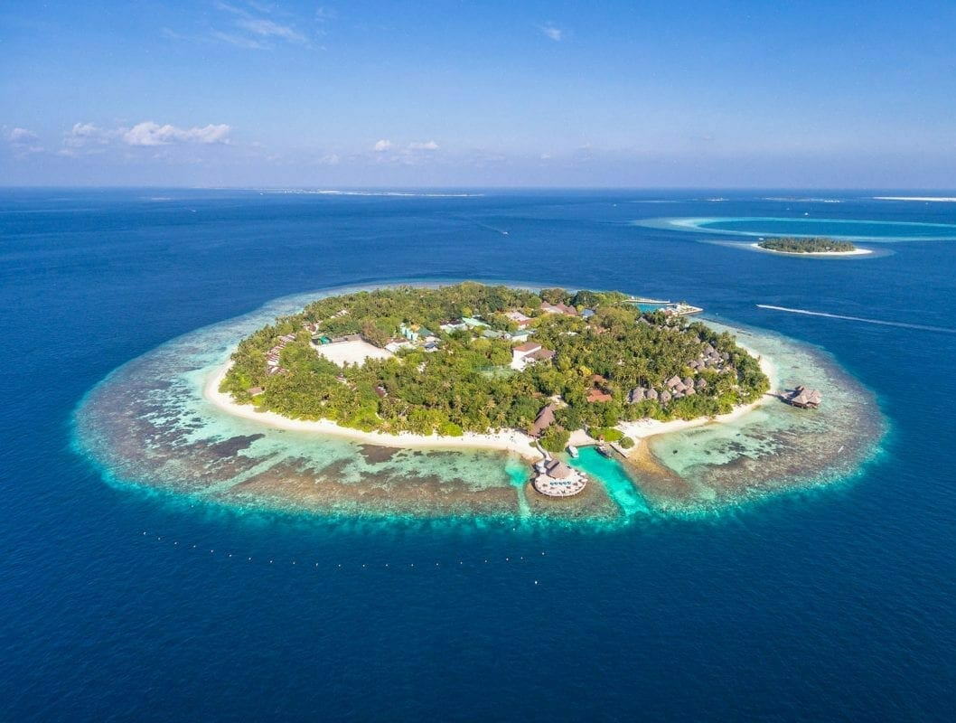 maldives resorts list