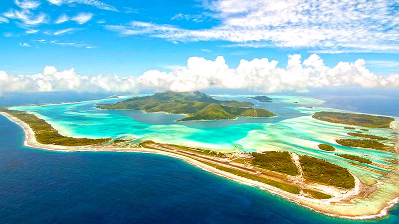 11 Best Islands of French Polynesia