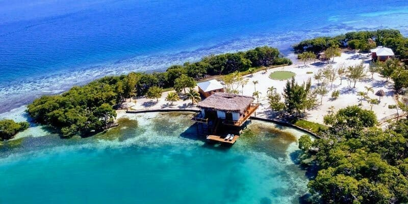 private islands rent airbnb