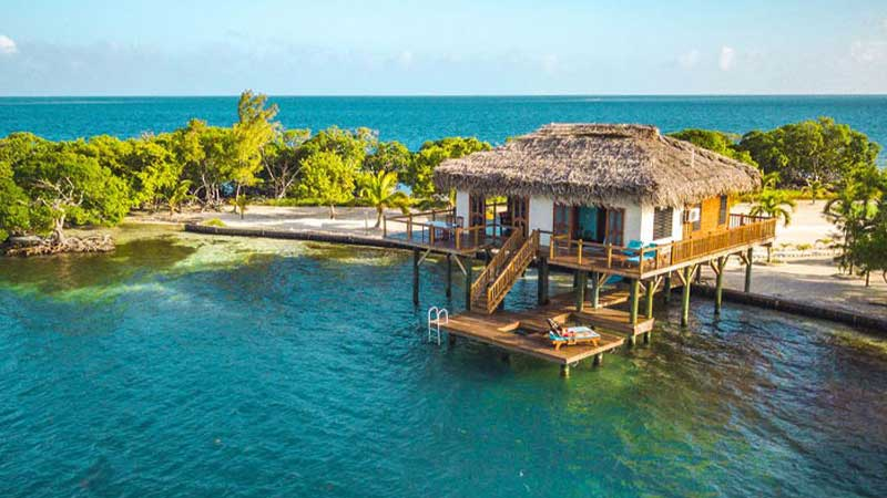 11 Stunning Private Islands For Rent