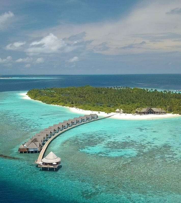 Best Travel Guide For Your Maldives Vacation 2020 Tropikaia