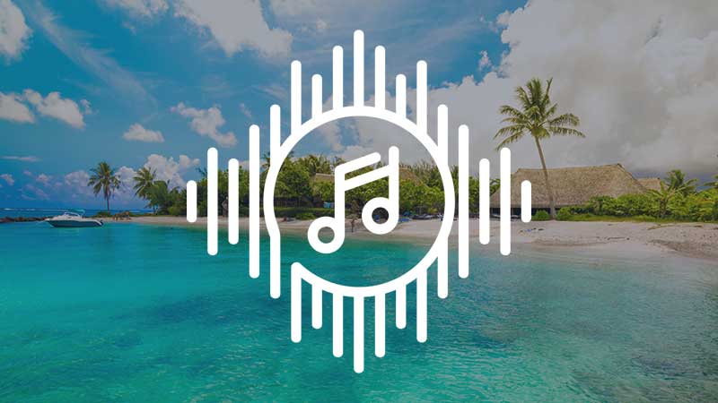 Best Tropical Music Playlists (Party & Chill)