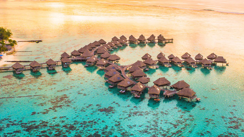 Your Definitive Guide for Overwater Bungalows