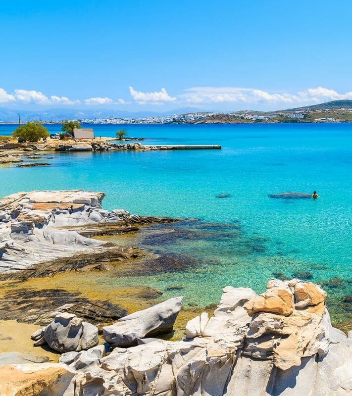 can you snorkel in greece