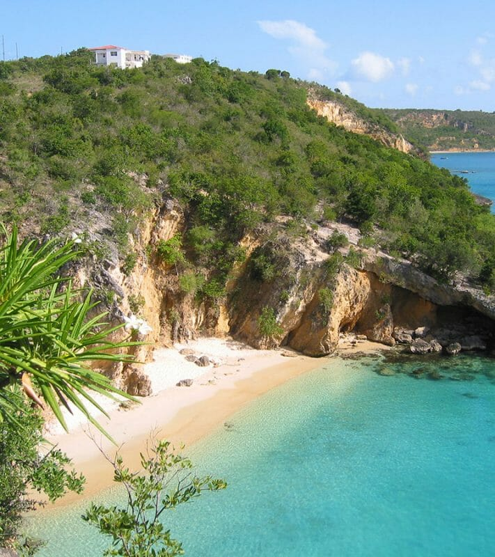 little bay anguilla