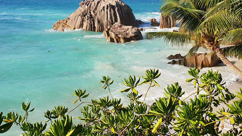 15 Best Tropical Places to Visit in September