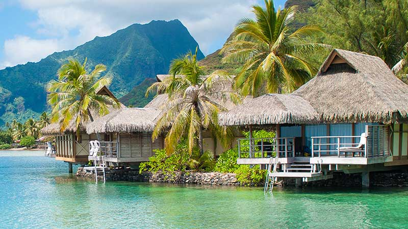 65 Best Tropical Destinations In The World