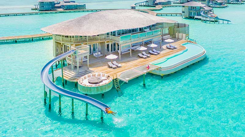 11 Most Instagrammable Tropical Hotels in the World